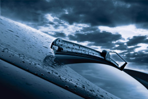 windshield wiper installation